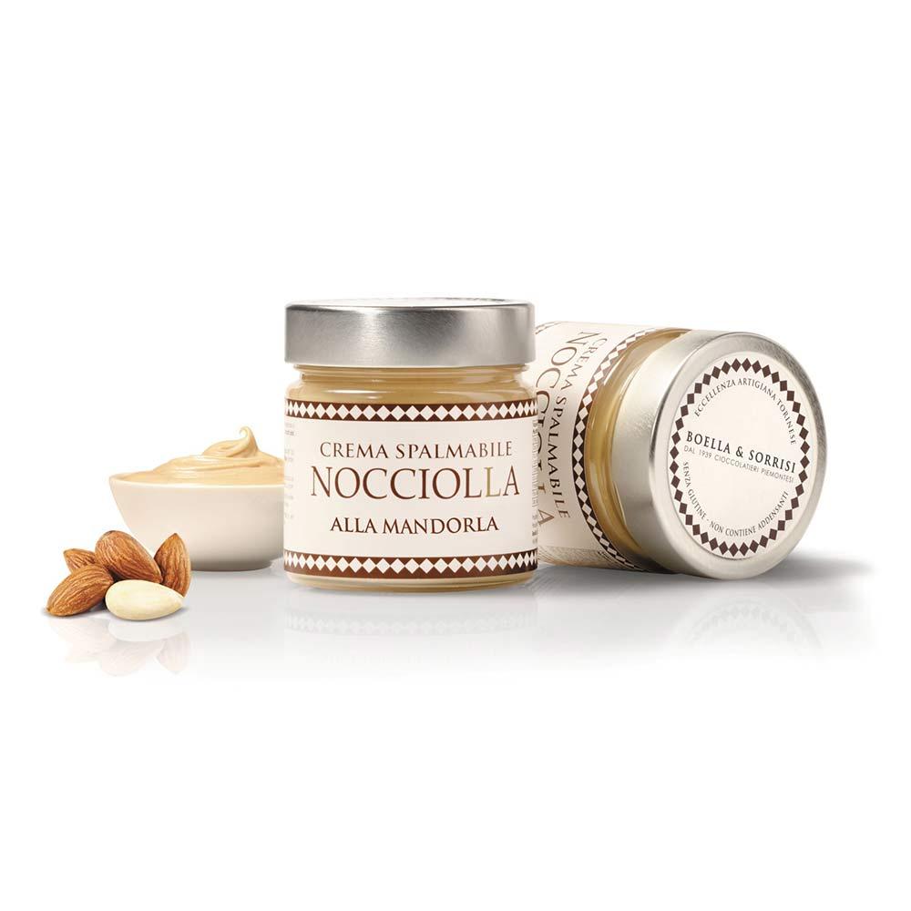 boellasorrisi prodotti crema mandorla