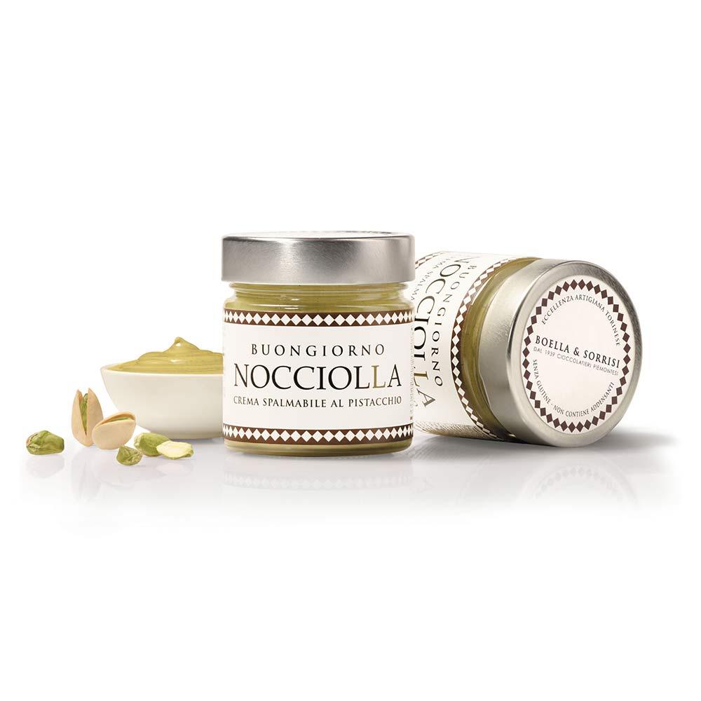 boellasorrisi prodotti crema pistacchio
