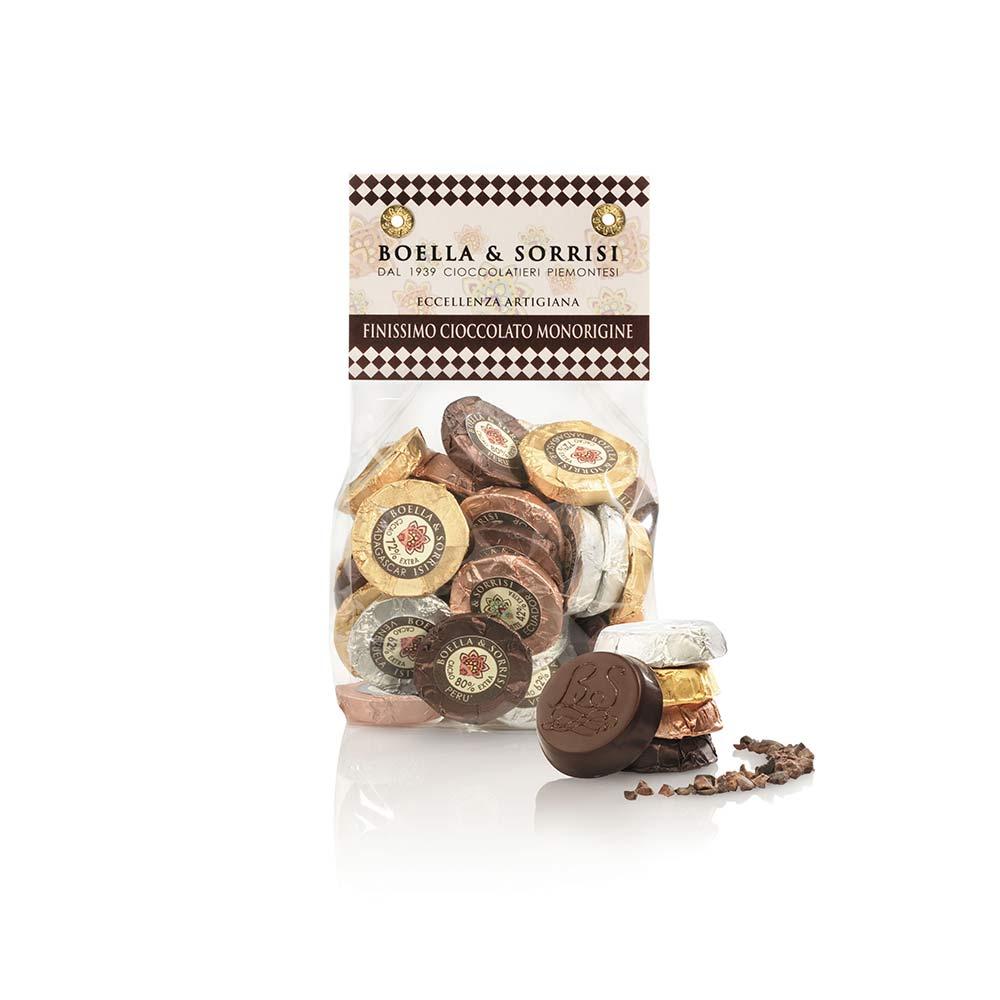 boellasorrisi prodotti sacchetto cialde 200
